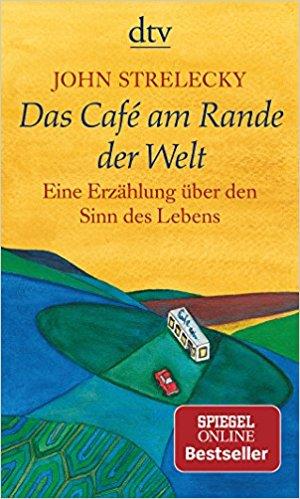 Das Café am Rande der Welt - mein Buchtipp