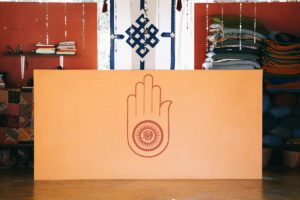 Yoga Studio Xhale Yoga Retreat Pai