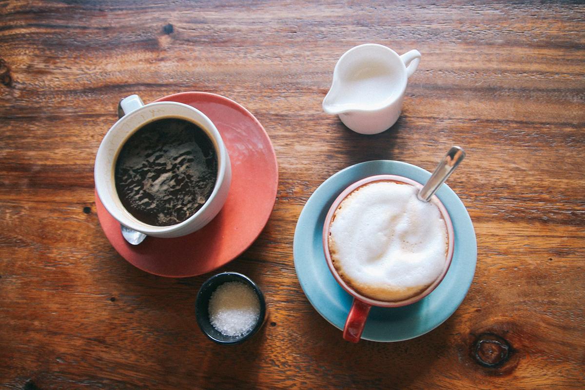 Ubud Tipps: Kaffeepause in einem der vielen Cafés oder einfach im Coworking Space Outpost