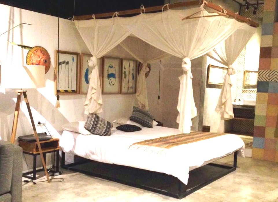 Ubud Tipps Unterkunft bei Efnu