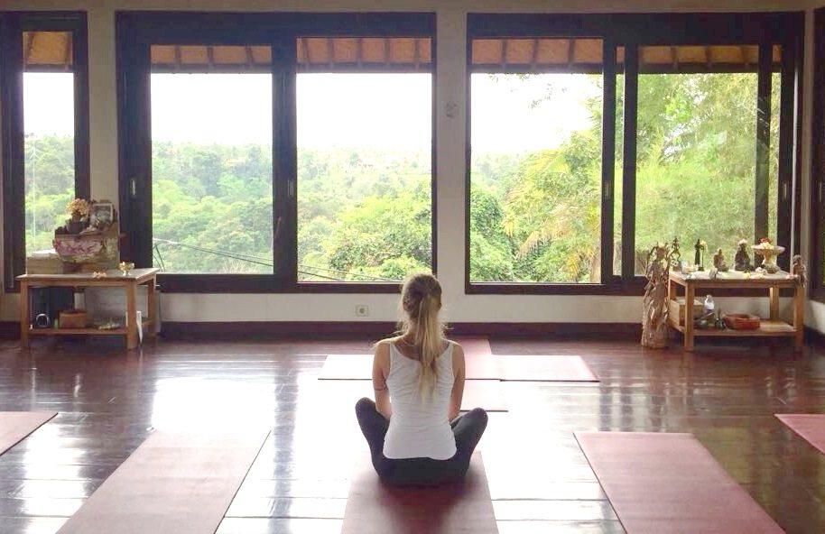 Ubud Tipps: Yoga Studio Intuitive Flow auf Bal