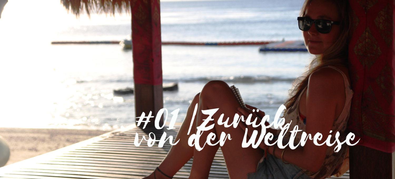 Soulflake Podcast Folge 1 Zurück von der Weltreise - Bali, Nusa Penida