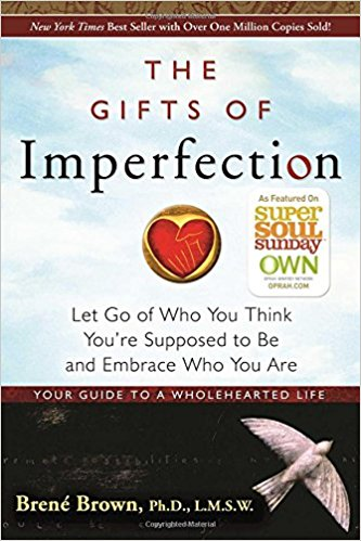 Buchtipp: Gifts of Imperfection