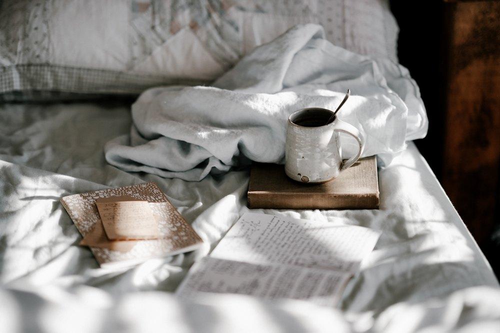 Was hilft bei PMS und gegen Stimmungsschwankungen - Selbstmitgefühl
